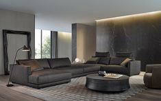 Sofás | Asientos | Bristol | Poliform | Jean Marie Massaud. Check it out on Architonic