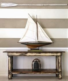 Famous Model Ships for Interior Decorating | Nautical Handcrafted Decor Blog