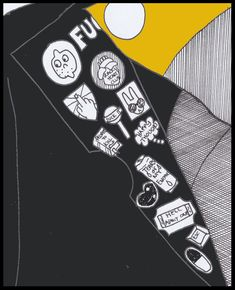 Sour Fruit, Cool Pins, Bounty Hunter, Ink Illustrations, Badges, Novels, Meet, Characters, Artwork
