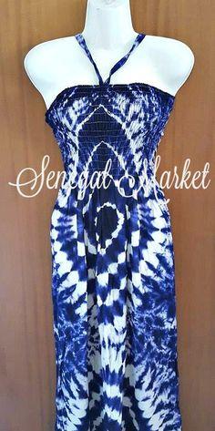 Abbiglaimento in african wax di SenegalMarket su Etsy