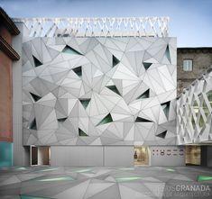 Museo ABC, Madrid, Spain
