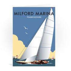 click to view Milford Marina