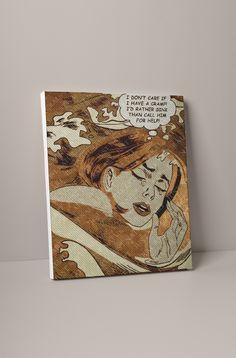 Large Canvas Prints, Nature, Artist, Naturaleza, Artists, Nature Illustration, Off Grid, Natural