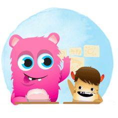 ClassDojo's back-to-school night guide! Helpful tools to introduce ClassDojo to parents :)