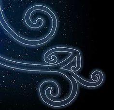 matariki Spiritual Beliefs, Spirituality, Fireflies In A Jar, Maori Designs, Maori Art, Night Skies, Early Childhood, Constellations, New Zealand