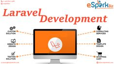 Get expert #Laravel development services from dedicated #LaravelDevelopers for your web applications. Hire eSparkBiz Creative Developers. Contact Us: