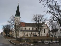 Laa an der Thaya (Mistelbach) Niederösterreich AUT