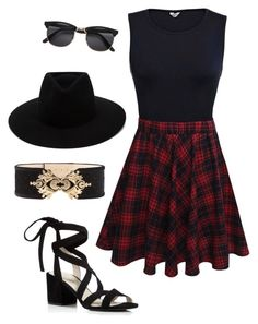 """""""Untitled #521"""" by sunnywinterday on Polyvore featuring Kenneth Cole, rag & bone and Balmain"""
