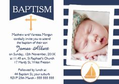 Related image Nautical Baptism, Nautical Invitations, Preston, Rsvp, Sons, Children, Image, Boys, Kids