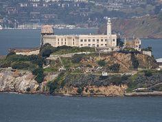 san francisco alcatraz | San Francisco Alcatraz