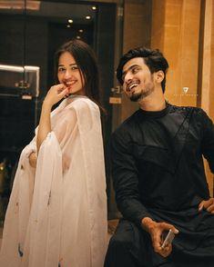 Mr Faisu And Jannat Zubair In 2019 Best Couple Pictures
