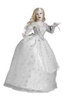 Mirana, the White Queen