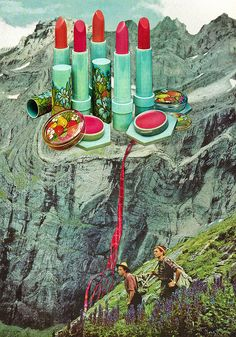 Spring Collection by Eugenia Loli