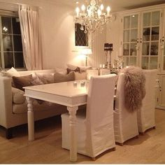 Prefect dining room