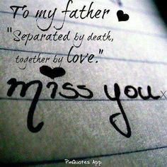 I miss you dad. Today is always one of the toughest days of the year, I lost my Hero, 34 years ago, and not a day goes by that I don't think about him, I love you and miss you. I still feel you in my heart. Miss My Daddy, Rip Daddy, Miss You Dad, Love You Dad, I Miss U, You Are The Father, My Father Quotes, Dad Quotes, Father Passed Away Quotes