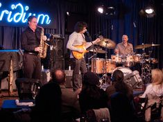 Your guide to the best jazz clubs NYC has to offer, including classic venues, intimate nightlife spots and Cabaret Musical, Jazz Bar, Cool Jazz, Jazz Club, Club Style, Live Music, Night Life, New York, Charleston