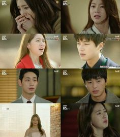 Added episode 13 captures for the Korean drama 'Introvert Boss'.