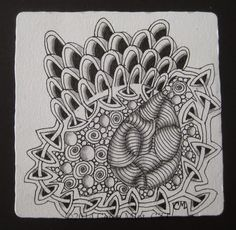 Tangle Mania: Good Things Come in Small Packages