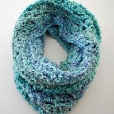 Cowl                                                       Rustic Fall Crochet Cowl                                                       Make a Crochet Cowl: 10 Crochet