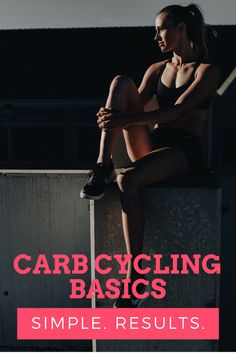 The 7 best carbs to eat when Carb Cycling for faster fat loss! Yoga For Weight Loss, Weight Loss Plans, Weight Loss Program, Weight Loss Transformation, Fat Burning Yoga, Fat Burning Foods, Carb Cycling Meal Plan, Diet Plan Menu, Diet Plans