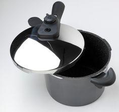 Stoneline® Aluguss Schnellkochtopf-Set - Kochgeschirr & Zubehör