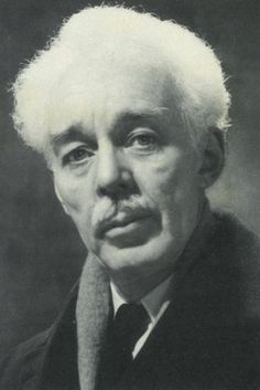 Photo of Lawren Harris (Brantford, Ontario, 1885–1970) member of the Canadian Group of Seven | Vancouver Art Gallery Collection
