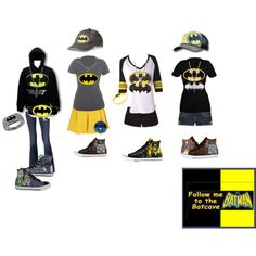 batman stuff