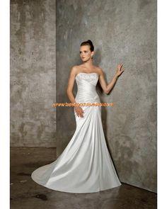 Mori Lee Blu Robe de Mariée - Style 4607