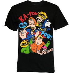 1000 images about family guy clothing shoes for Family guy t shirts amazon
