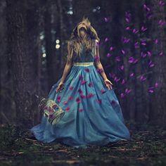 © Nicole Burton - The Keeper of Fairytales