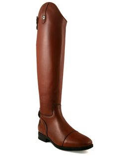 LOVE these tall boots!