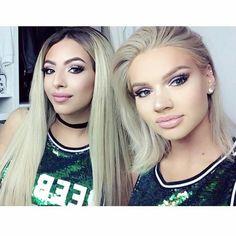 #gorgeous #makeup #goals  #onfleek #beauty #mac #maccosmetics #hair #inspiration #pretty #shirindavid #shirin #david #makeupartist #cosmetics