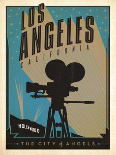Los Angeles: The City of Angels and Kings