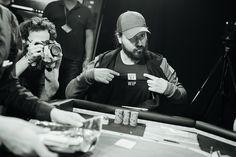 Moundir. #WPODublin #Poker Dublin, Poker, Belle Photo, Photos, Pictures, Photographs