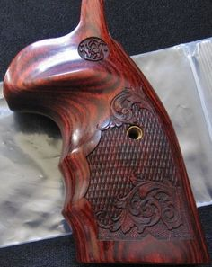 1000 Images About Smith Wesson 686 Revolver Grips On