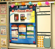 Learning in Wonderland Sectioning Your Whiteboard- use black photo tape Classroom Whiteboard, Classroom Layout, 5th Grade Classroom, Classroom Displays, Kindergarten Classroom, Classroom Decor, Journeys Kindergarten, Classroom Helpers, Kindergarten Lessons
