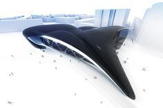 Zaha Hadid Biography #Hadid #Zaha Pinned by www.modlar.com