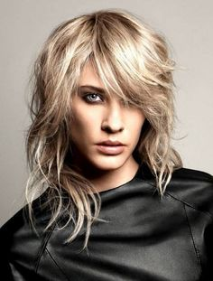 30 Stunning Shag Haircuts in 2016 -2017 - Part 22
