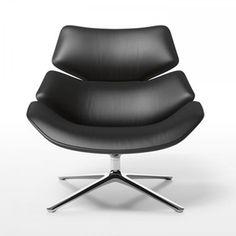 Shrimp Lounge Chair