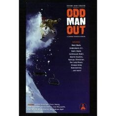 Odd Man Out - Warren Miller Skiing DVD - Click on picture for details.