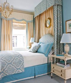Top Off The Look: Pelmets, Cornice Boards, And Valances