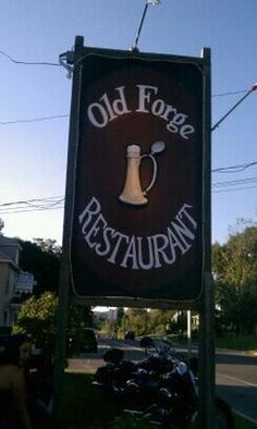 Ate here 4 times...in 3 days.  In the Berkshires, MA.