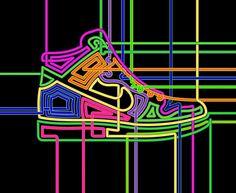 Ilustración y tipografía se van de fiesta con Steven Wilson | Singular Graphic Design