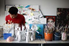Research by the University of Sydney and the Australian Council for the Arts shows involvement in the arts has wide-ranging benefits for young people not just in the classroom, but also in life. University Of Sydney, Educational Psychology, School Motivation, Associate Professor, High School Students, Quality Time, Art Education, Classroom