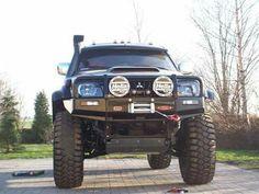 Camper Van, Offroad, Monster Trucks, Vehicles, Recreational Vehicles, Off Road, Travel Trailers, Car, Campers
