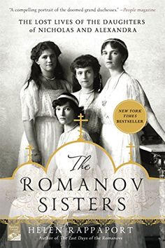 The Romanov Sisters: The Lost Lives of the Daughters of N... http://www.amazon.com/dp/1250067456/ref=cm_sw_r_pi_dp_zupuxb0CP7XJ1