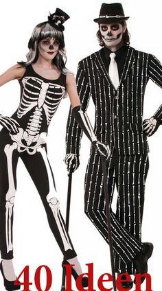 http://de.lady-vishenka.com/skeleton-halloween-costumes/  26. Skelett Halloween — Kostüme