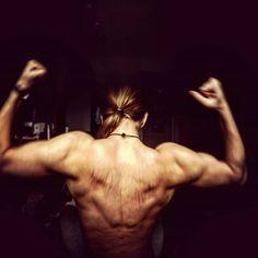 Instagram media by tomkalma - The adventure begins   #metal #metalhead #back #gym #fit #fitness #muscle #longhair #longhairmen #longhairman #blond #blondguy #bulking #norse #viking #pagan #heathen #fr #headbanger #guitarist #guitarplayer #guitarplayersarehot #topless #scars #potd #picoftheday
