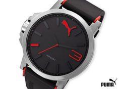 Reloj Puma PU102941003 http://deporte.mequedouno.com.mx