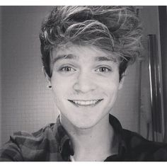 Connor Ball ❤ liked on Polyvore featuring the vamps